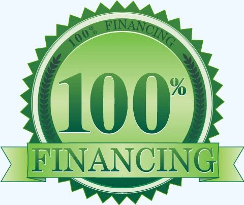 100% Financing on plumbing projects Peter's Plumbing