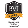BVI - Background Verified Inspector/ Background check