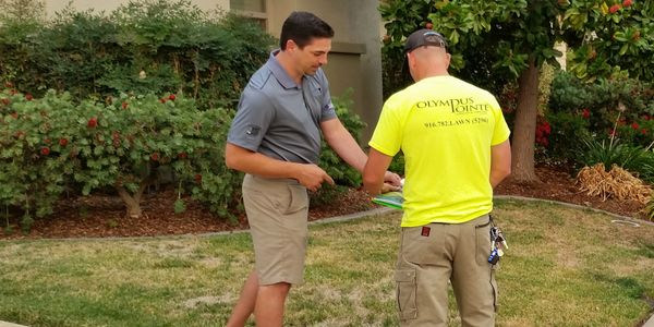 Our owner, Kevin Massey will meet with you and create a custom landscape design project.