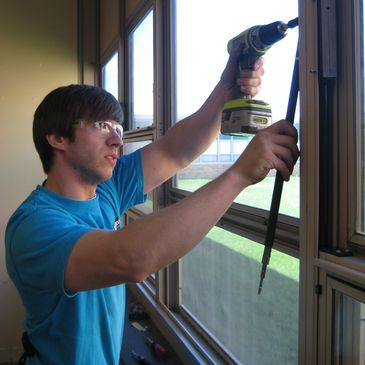 Window Repair rochester ny