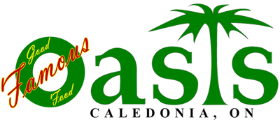 Oasis Drive-In logo