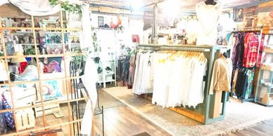 Shop our Boutiques at the Haldimand House Marketplace, Caledonia, Ontario