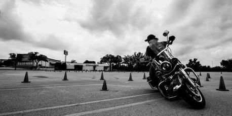 2016 North Texas Motorcycle Challenge