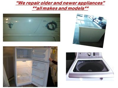 Appliance repair, Affordable & Professional Appliance Repair.