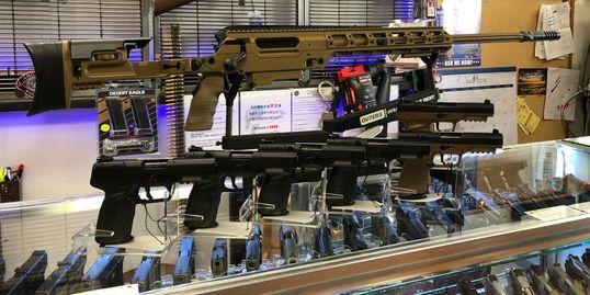Arcadia Firearm & Safety