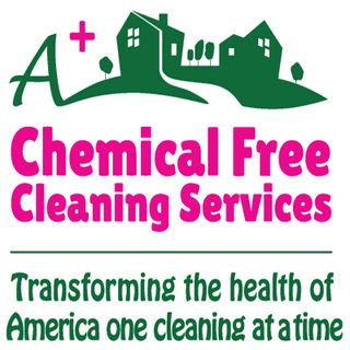 A Plus Chemical Free Cleaning Services LLC