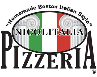 The Original Boston Style Pizza