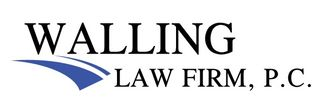 Walling Law Firm, P.C.
