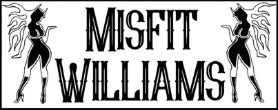 Misfit Williams