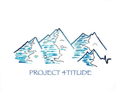 Project 4titude