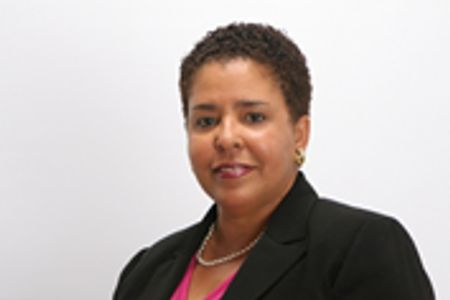 Sharon Peters-Harden, Board Member