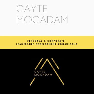 Personal & Corporate - Cayte Mocadam