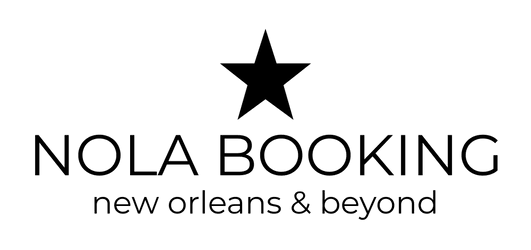 Nola Booking