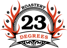 23 Degrees Roastery