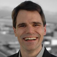 Photo of Steve Robinson, founder and CEO of Brilliant Metrics, LLC