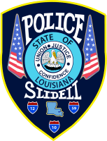 Slidell Police Department