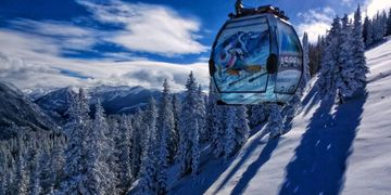 Aspen and Ski Photography