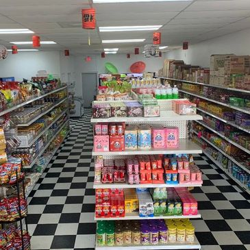 ASIAN BLISS MARKET - Asian Grocery Store, Asian Market