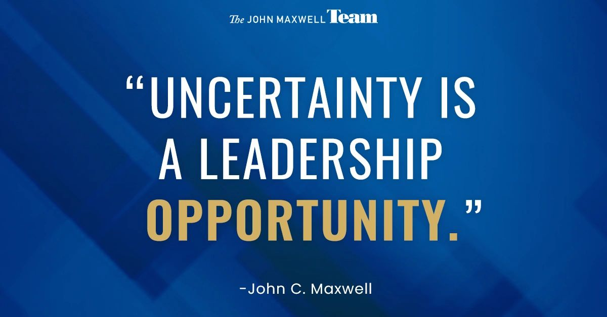 Continuous Learning Opportunities John Maxwell Leading through Crisis COVID 19 Master Mind Group