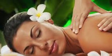 Why not treat yourself to one of our lovely massages, where you can relax and unwind.