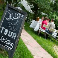 garden micro-wedding-reception, micro-wedding-packages, small-micro-wed, Microwedding,  elopements