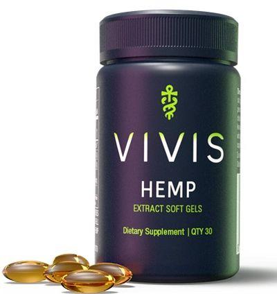 WHAT IS HEMP EXTRACT? | VIVIS