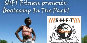 S.H.F.T  The global approach to total body wellness