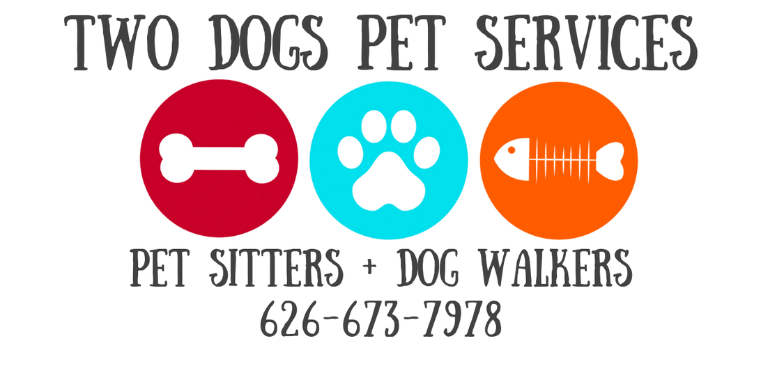 Two Dogs Pet Services