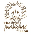 The Finchingfield Lion