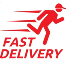 SAME-DAY DELIVERY, A BETTER WAY!