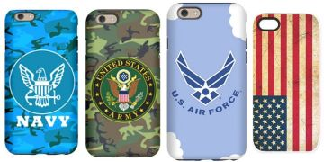 USA Army Navy Air Force shirts and products