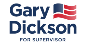 Gary Dickson for Town Supervisor