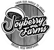 Welcome to Joyberry Farms