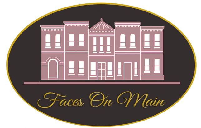Faces On Main