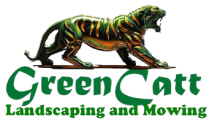 GreenCatt Landscaping and Mowing