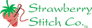 Strawberry Stitch Co