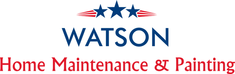 Watson Home Maintenance & Painting