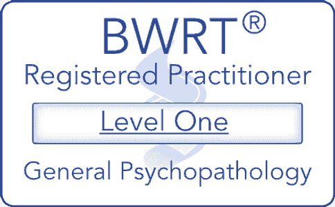 BWRT Registred Practitioner