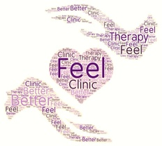 Feel Better Therapy Clinic