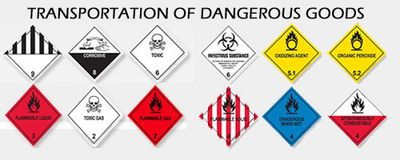 Transportation of Dangerous Goods, Hidden Potential Consulting, Health & Safety, Training, TDG