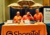 Business expo, Thanks ShoreTel for having us out!