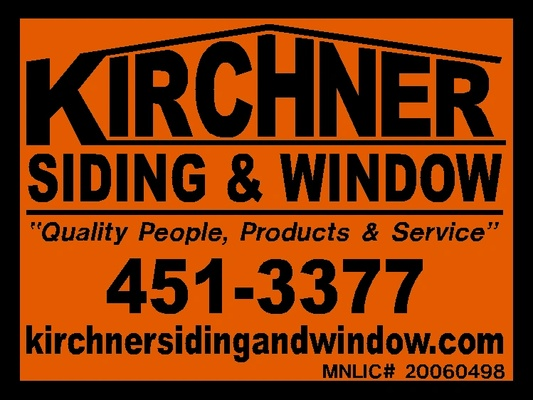 Kirchner Siding & Window