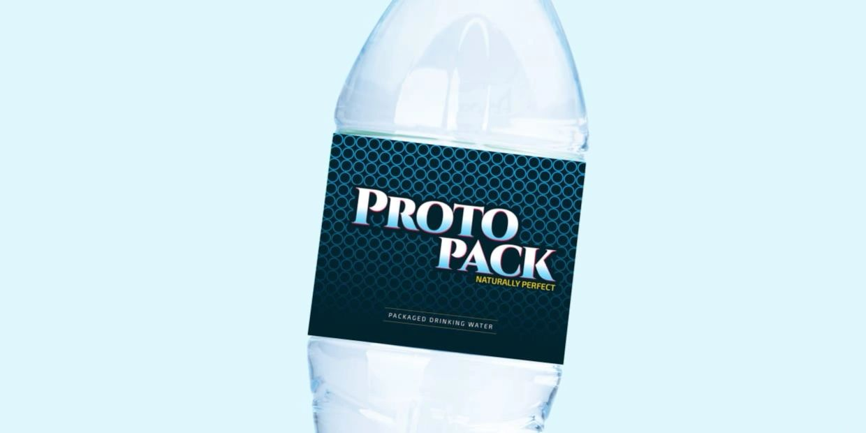 Packaged Drinking Water Manufacturer Mumbai, India