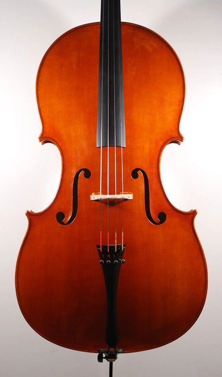 MONTANGANA 4/4 CELLO BY JOHN HILL - SOLD
