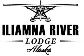Iliamna River Lodge, Alaska.