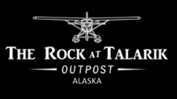 The Rock at Talarik Outpost, Alaska.