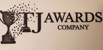 TJ Awards Company Logo