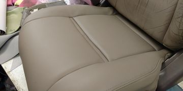 Auto Seat Covers In Salt Lake City Lucie Seat Covers