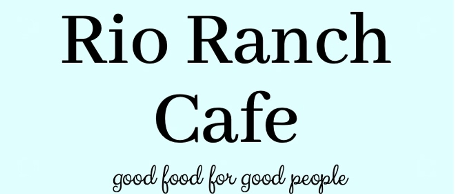 Rio Ranch Cafe