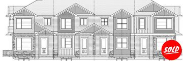 Edmonton Multi family Infill Home Builder